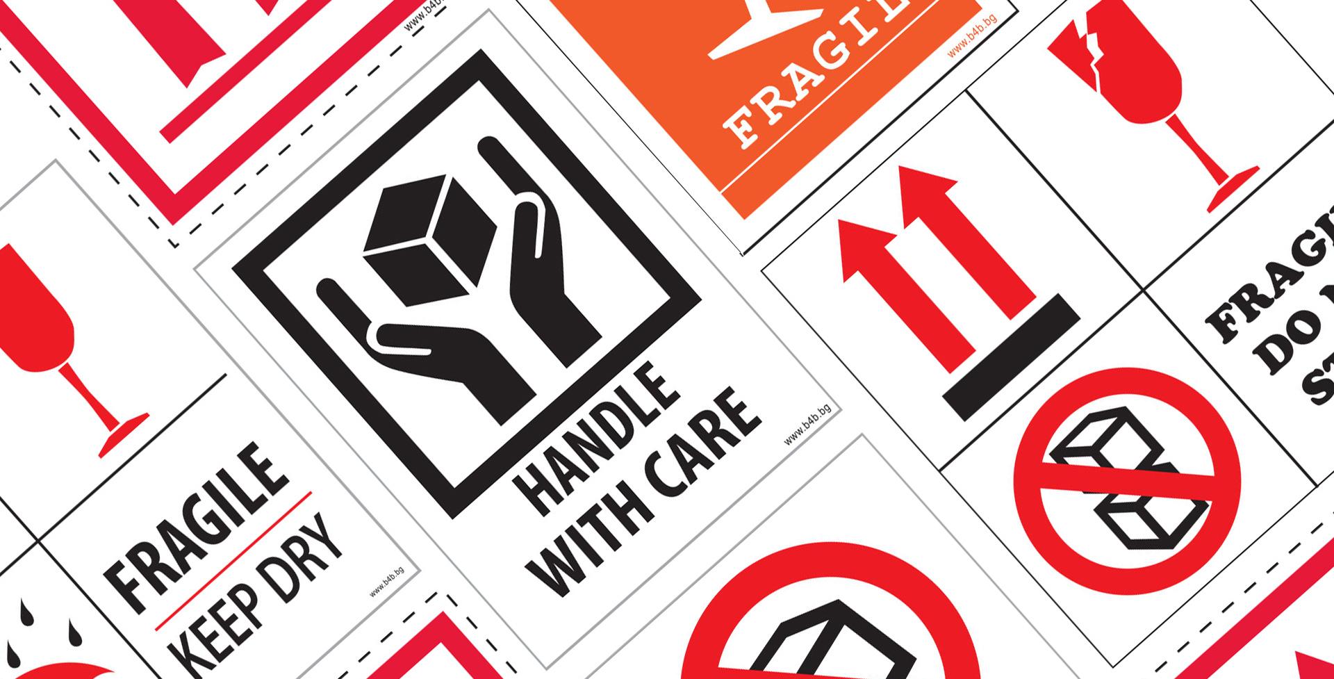 Транспортни eтикети