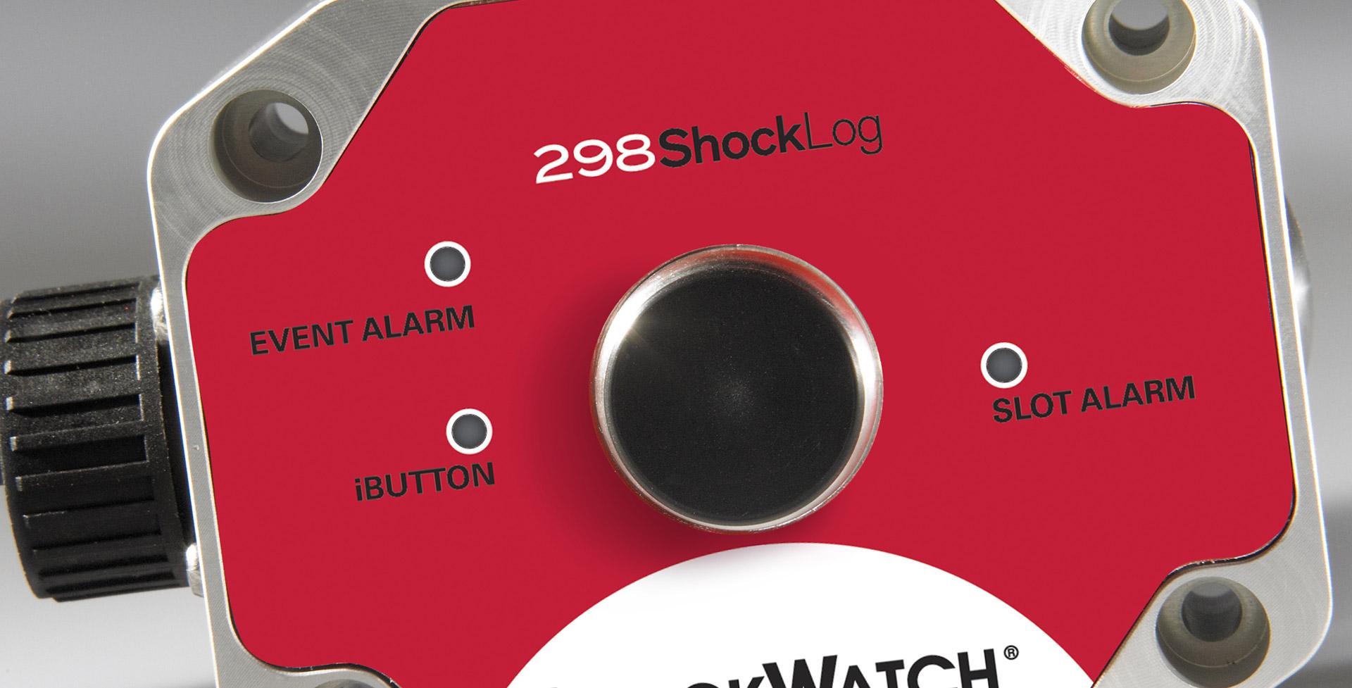 SHOCKLOG индикатор