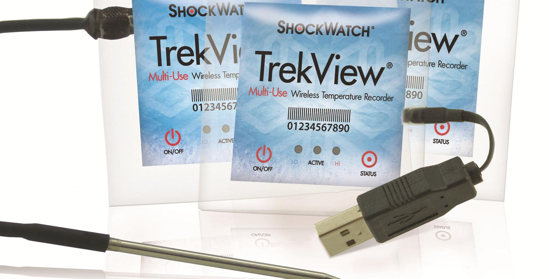 TREKVIEW индикатор