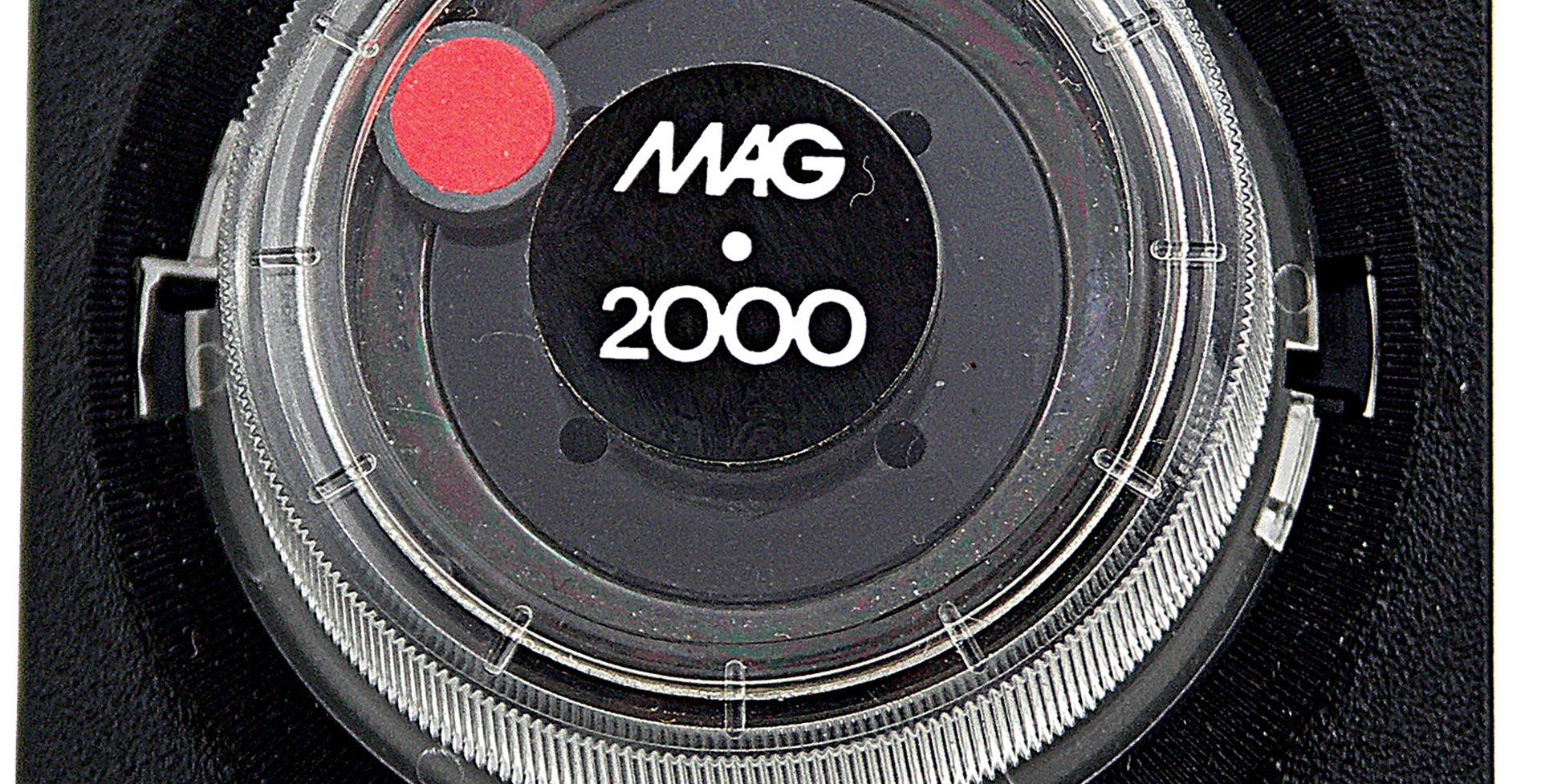 MAG 2000 индикатор