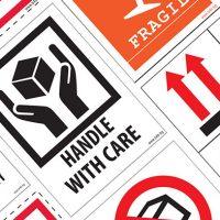 Транспортни етикети